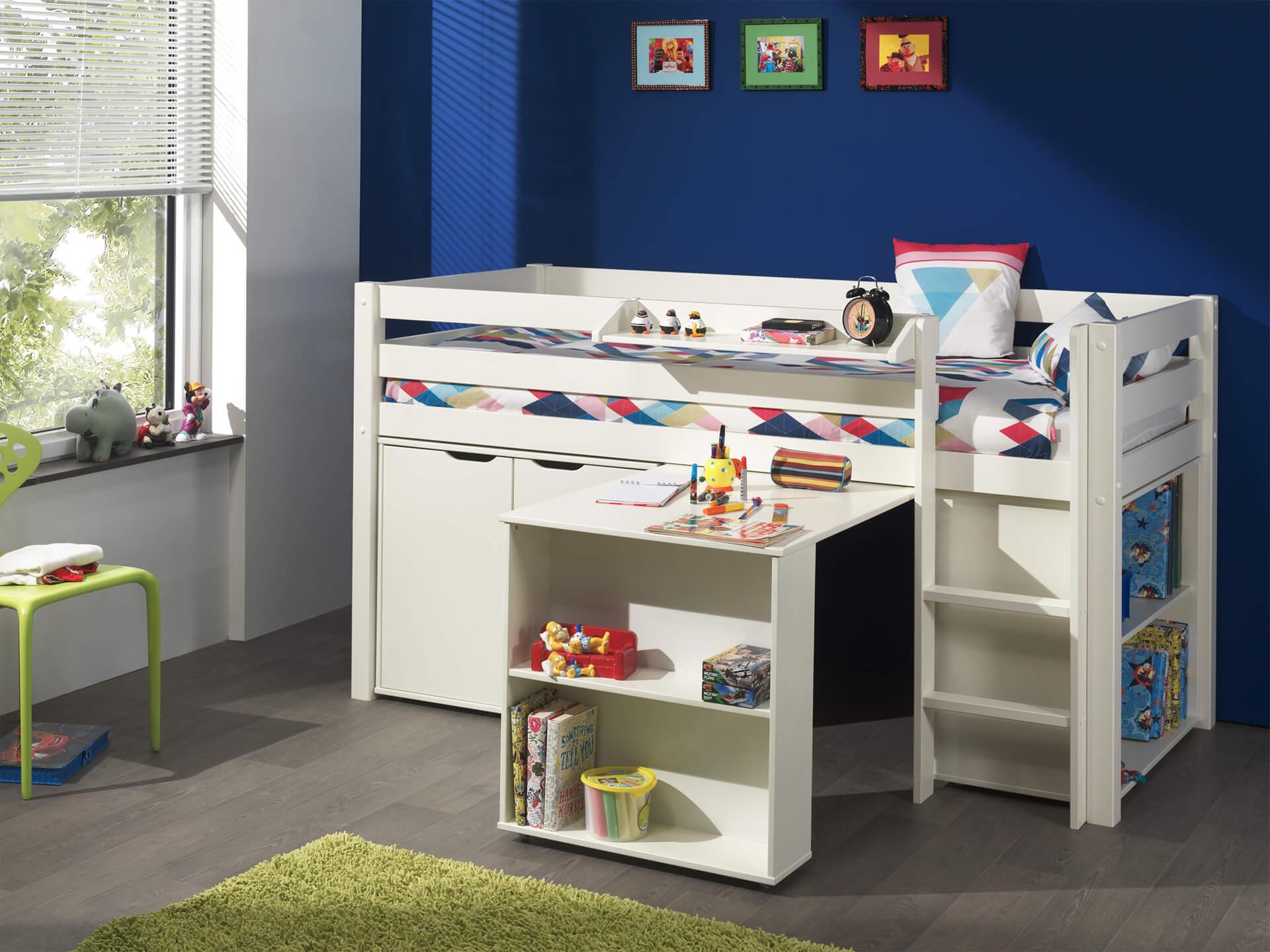 ein kinderzimmer gestalten und richtig einrichten. Black Bedroom Furniture Sets. Home Design Ideas