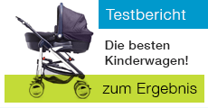 Authentisch getestete Kinderwagen